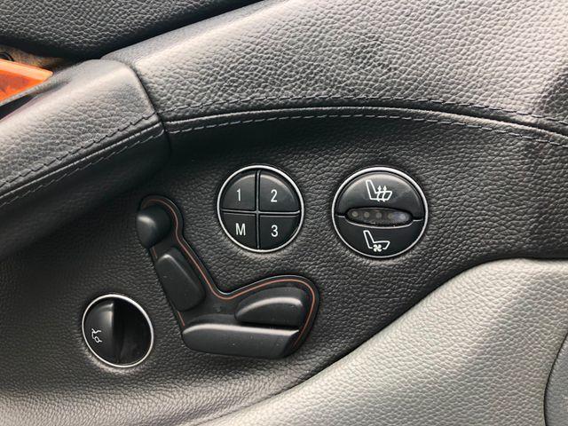 2004 Mercedes-Benz SL500 Sterling, Virginia 25