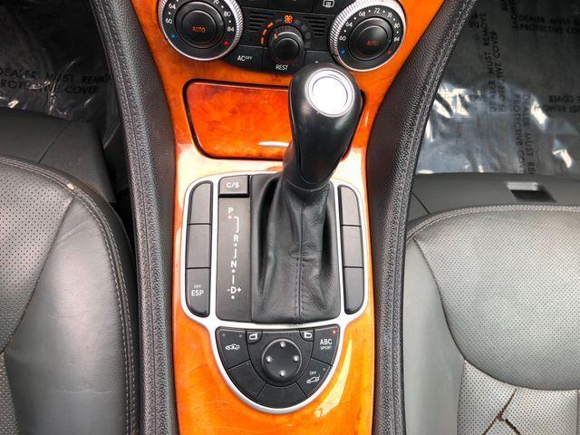 2004 Mercedes-Benz SL500 Sterling, Virginia 32