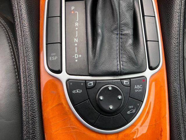 2004 Mercedes-Benz SL500 Sterling, Virginia 33