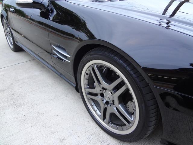 2004 Mercedes-Benz SL55 AMG Austin , Texas 21