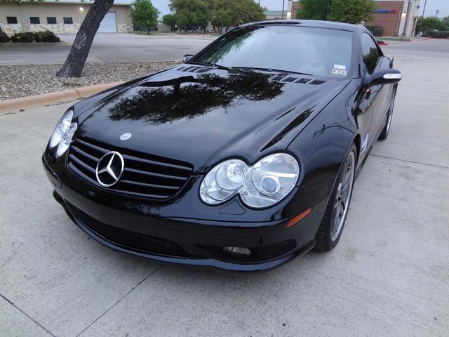 2004 Mercedes-Benz SL55 AMG Austin , Texas 16