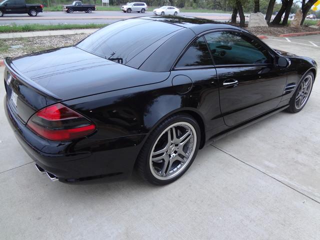 2004 mercedes benz sl55 amg austin texas elite motorsports 2004 mercedes benz sl55 amg austin texas 25 sciox Choice Image