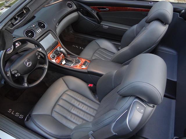 2004 Mercedes-Benz SL55 AMG Austin , Texas 39