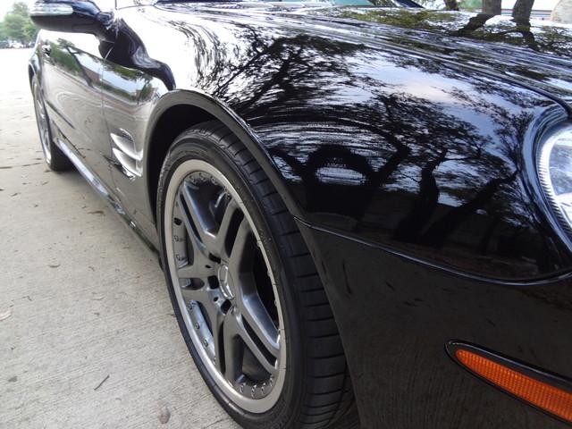 2004 Mercedes-Benz SL55 AMG Austin , Texas 20