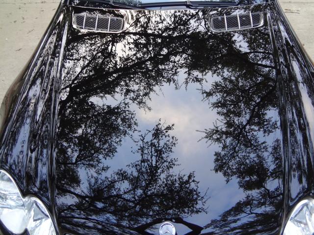 2004 Mercedes-Benz SL55 AMG Austin , Texas 35