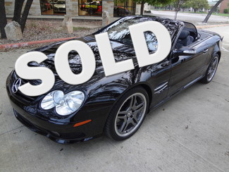2004 Mercedes-Benz SL55 AMG Austin , Texas
