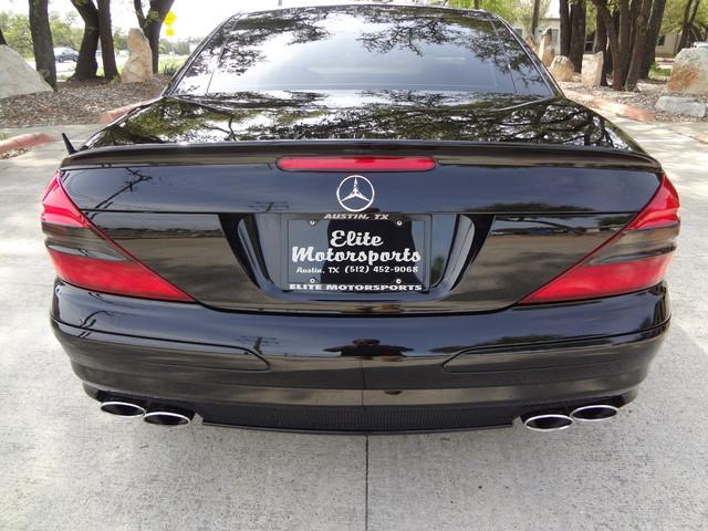 2004 Mercedes-Benz SL55 AMG Austin , Texas 30