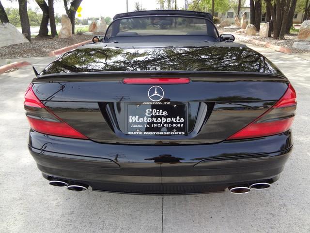 2004 Mercedes-Benz SL55 AMG Austin , Texas 3