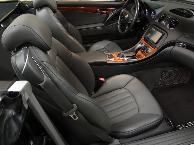 2004 Mercedes-Benz SL55 AMG Austin , Texas 51