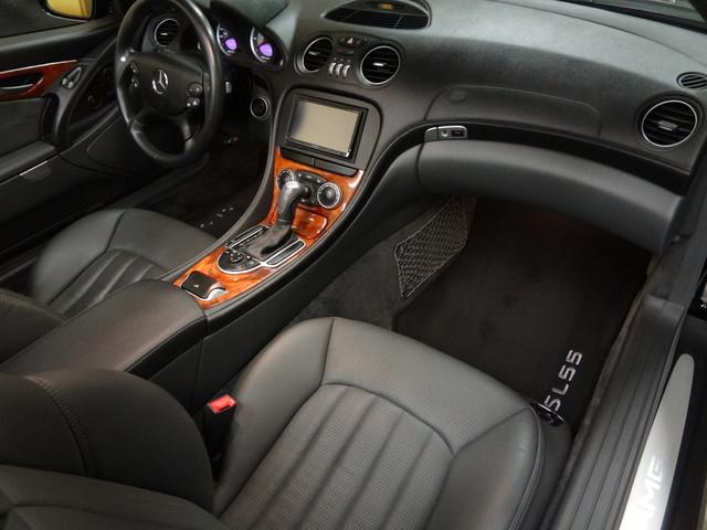 2004 Mercedes-Benz SL55 AMG Austin , Texas 52