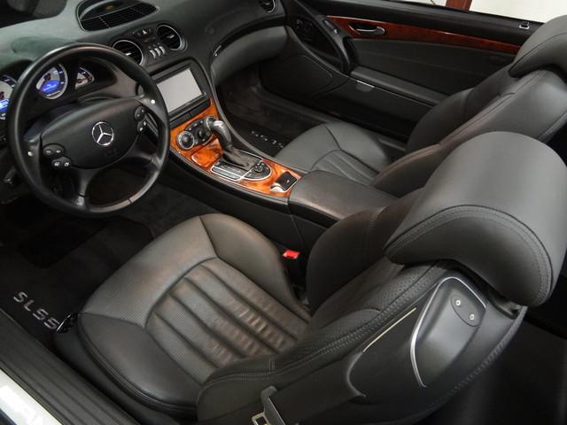 2004 Mercedes-Benz SL55 AMG Austin , Texas 46
