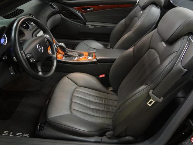 2004 Mercedes-Benz SL55 AMG Austin , Texas 48