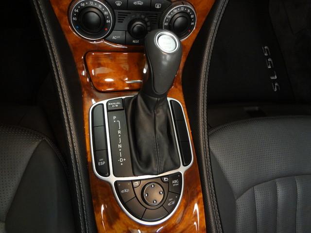 2004 Mercedes-Benz SL55 AMG Austin , Texas 50