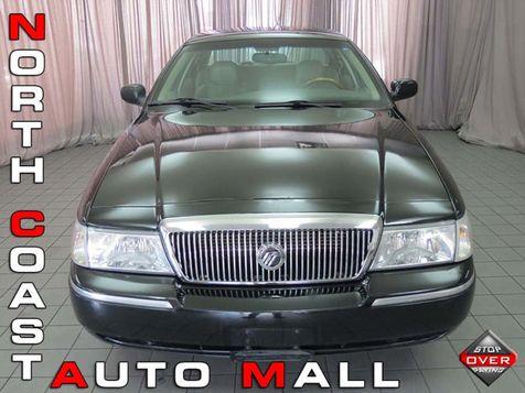 2004 Mercury Grand Marquis 4dr Sedan LS Ultimate in Akron, OH