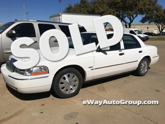 2004 Mercury Grand Marquis in Carrollton TX