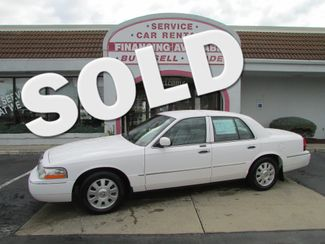 2004 Mercury GRAND MARQUIS LS Fremont, Ohio