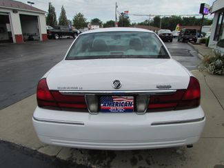 2004 Mercury GRAND MARQUIS LS Fremont, Ohio 1
