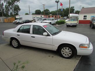 2004 Mercury GRAND MARQUIS LS Fremont, Ohio 2