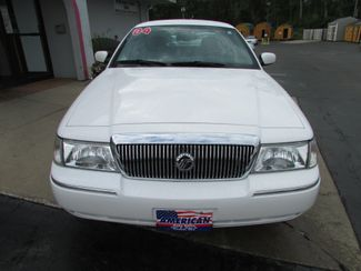 2004 Mercury GRAND MARQUIS LS Fremont, Ohio 3