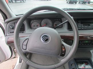 2004 Mercury GRAND MARQUIS LS Fremont, Ohio 7
