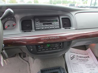2004 Mercury GRAND MARQUIS LS Fremont, Ohio 8