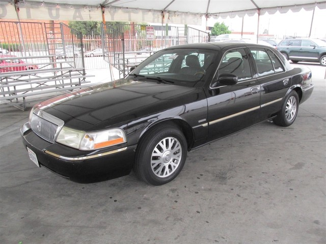 2004 Mercury Grand Marquis LS Premium Please call or e-mail to check availability All of our ve