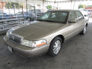 2004 Mercury Grand Marquis LS Premium Gardena, California
