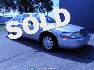 2004 Mercury Grand Marquis LS Premium in  Tennessee