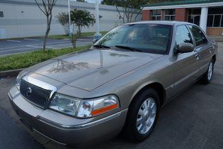 2004 Mercury Grand Marquis LS Premium Memphis, Tennessee 45