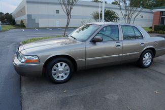 2004 Mercury Grand Marquis LS Premium Memphis, Tennessee 47
