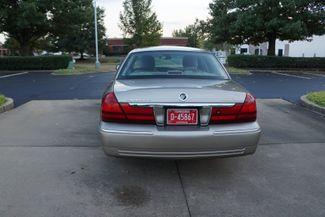 2004 Mercury Grand Marquis LS Premium Memphis, Tennessee 50