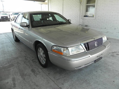 2004 Mercury Grand Marquis LS Premium in New Braunfels