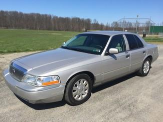 2004 Mercury Grand Marquis LS Premium Ravenna, Ohio