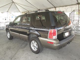 2004 Mercury Mountaineer Convenience Gardena, California 1