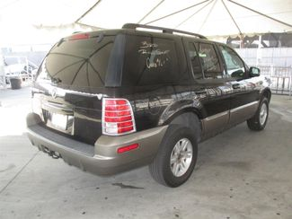 2004 Mercury Mountaineer Convenience Gardena, California 2