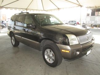 2004 Mercury Mountaineer Convenience Gardena, California 3