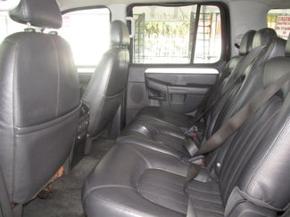2004 Mercury Mountaineer Convenience Gardena, California 8