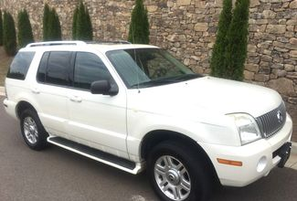 2004 Mercury-Carfax Clean!! $2995!! Mountaineer-CARMARTSOUTH.COM Knoxville, Tennessee
