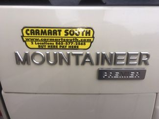 2004 Mercury-Carfax Clean!! $2995!! Mountaineer-CARMARTSOUTH.COM Knoxville, Tennessee 17