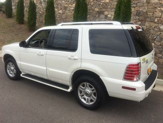 2004 Mercury-Carfax Clean!! $2995!! Mountaineer-CARMARTSOUTH.COM Knoxville, Tennessee 7
