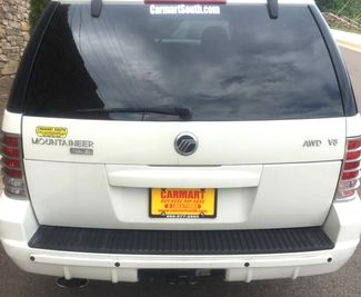 2004 Mercury-Carfax Clean!! $2995!! Mountaineer-CARMARTSOUTH.COM Knoxville, Tennessee 5