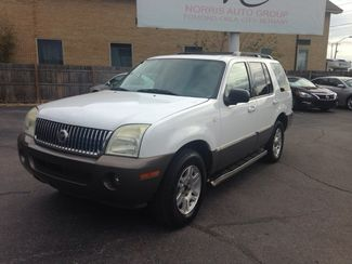 2004 Mercury Mountaineer Convenience w/4.6L in Oklahoma City OK