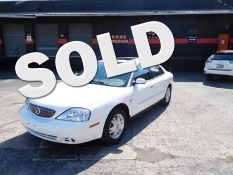 2004 Mercury Sable LS Premium in , Ohio