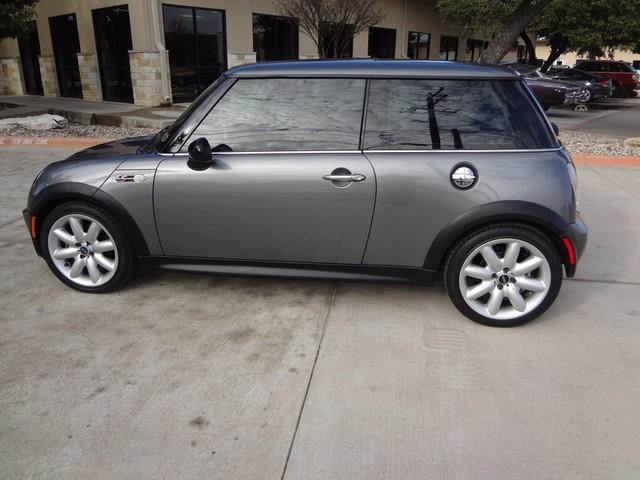 2004 Mini Cooper Hardtop S Austin , Texas 1