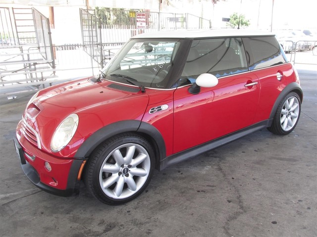 2004 MINI Hardtop S Please call or e-mail to check availability All of our vehicles are availab