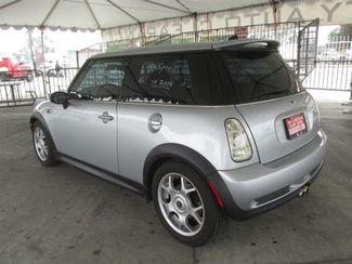 2004 Mini Hardtop S Gardena, California 1