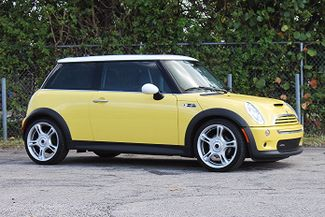2004 Mini Hardtop S Hollywood, Florida 24