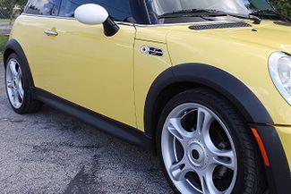 2004 Mini Hardtop S Hollywood, Florida 2