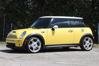2004 Mini Hardtop S Hollywood, Florida 25