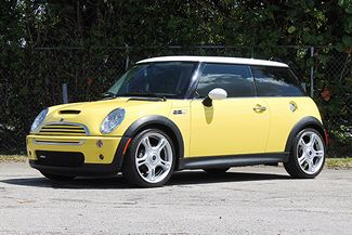 2004 Mini Hardtop S Hollywood, Florida 10